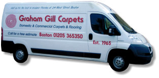 Graham Gill Carpet Fitters